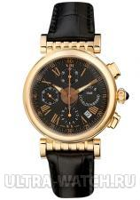 Gran-chrono Spiral One Automatic Chronograph