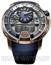 H1 Titanium and Bronze