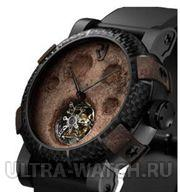 Romain Jerome Moon Dust-DNA Tourbillon Moon Rider