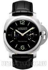 Luminor 1950 Tourbillon GMT - 47mm
