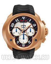 Chronograph Grand Dateur Grand Sport All Gold