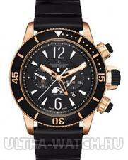 Master Compressor Diving Chronograph GMT Navy SEALs
