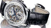 Audemars Piguet Jules Audemars skeleton Equation of time