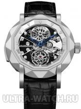 Watches. Mastergraff Skeleton WG