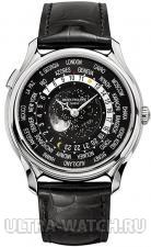 175th Commemorative Watches 5575 World Time Moon Limited Edition