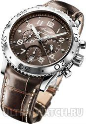 3810  XXI Flyback Chronograph