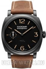 Radiomir 1940 3 DAYS PANERISTI FOREVER - 47MM