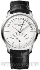 Patrimony Contemporaine Bi-Retrograde Day-Date