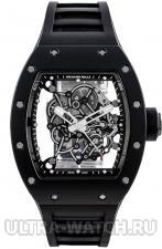 Watches RM055 Bubba Watson Black Limited Edition