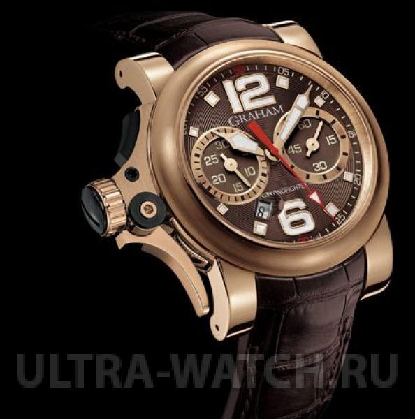 Chronofighter RAC Havana Rush Trigger