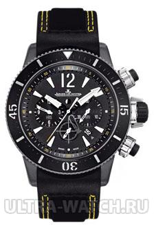 Limited Edition Navy Seals Master Compressor Chronograph GMT