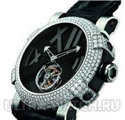 Romain Jerome Astonishing Watches White Star Tourbillon