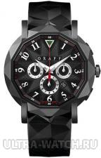 Watches. Sport Chronograff 42 mm