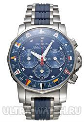 Admiral's Cup Chronograph