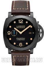 Luminor 1950 Marina Carbotech 3 Days Automatic 44 mm