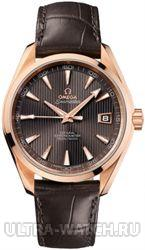 Aqua Terra Automatic Chronometer 41.5mm