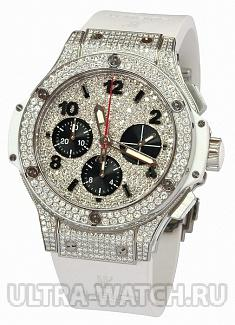 Steel White St Moritz Diamonds