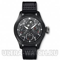 Big Pilot Perpetual Calendar Ceramic Automatic 48mm