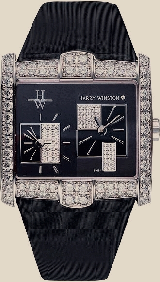 Harry Winston Avenue Squared A2