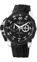 Admiral`s Cup Seafender Chrono LHS 50