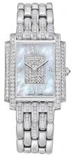 Gondolo Quartz White Gold & Diamonds
