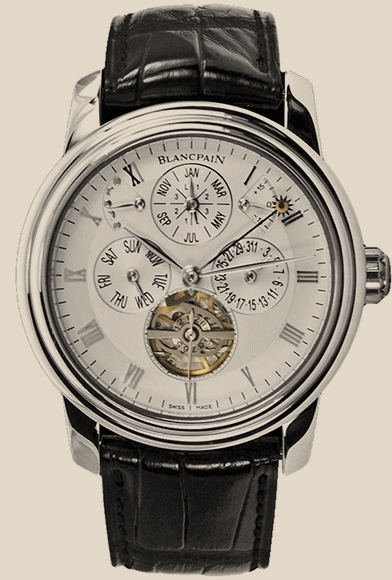 Le Brassus Equation of Time