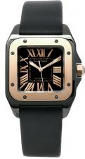 Santos de Cartier 100 Midsize Watch