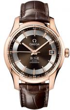 De Ville Hour Vision Omega Co-Axial 41 mm