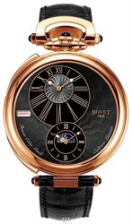 Fleurier Amadeo Complications Fleurier 46 Orbis Mundi