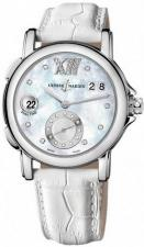 Classical Dual Time Ladies Small Seconds