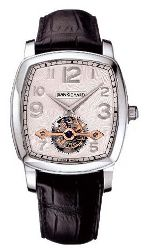 Haute Horlogerie Grand Tourbillon TV Screen
