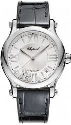 Happy Sport Medium Automatic Steel