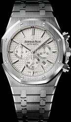 Royal Oak Chronograph 41mm