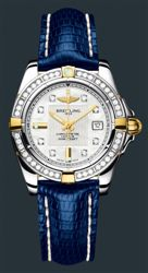 Breitling Galactic 32