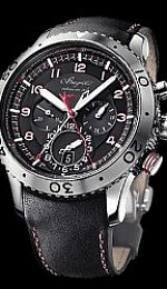 Type XXII GMT Flyback Chronograph