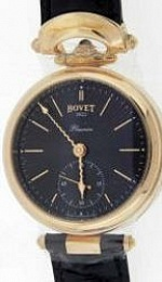 Bovet Fleurier Guilloch 42mm