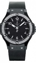 Black Ceramic Black Magic Diamonds