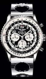 Breitling osmonaute limited edition