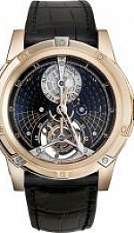 Limited Edition. Tourbillon