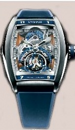 Tourbillon Yachting Club