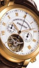 Audemars Piguet Chronograph Tourbillon