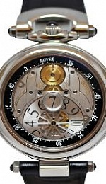 Fleurier Complications Jumping Hours