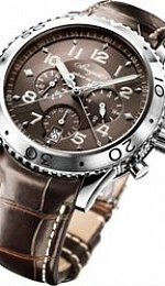 XXI Flyback Chronograph