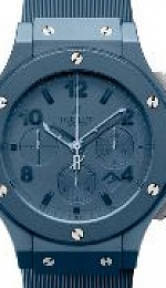 Hublot Big Bang All Blue