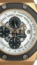 Audemars Piguet Royal Oak Offshore Rubens Barrichello Chronograph