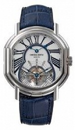 Masters Tourbillon 8-Day Double Face