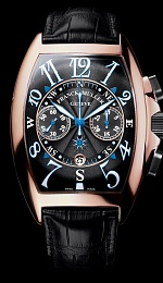 Mariner Chronograph Big Size
