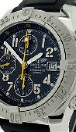 Breitling Avenger Code Yellow Limited Edition