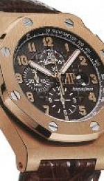 Audemars Piguet Royal Oak Offshore Arnold's All-Stars Chronograph