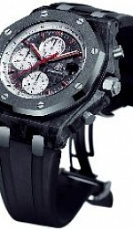 Royal Oak Offshore Jarno Trulli